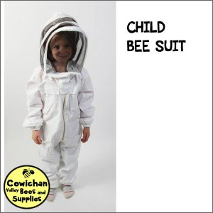 Children's Bee Suits