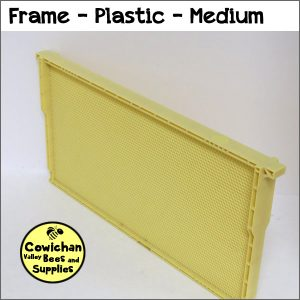 Frame Plastic Medium