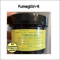 Fumagilin-B Cowichan Bee Supplies