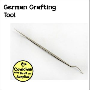 German grafting tool